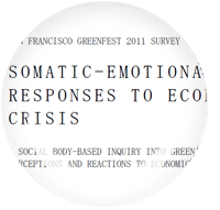 Somatic Research Report
